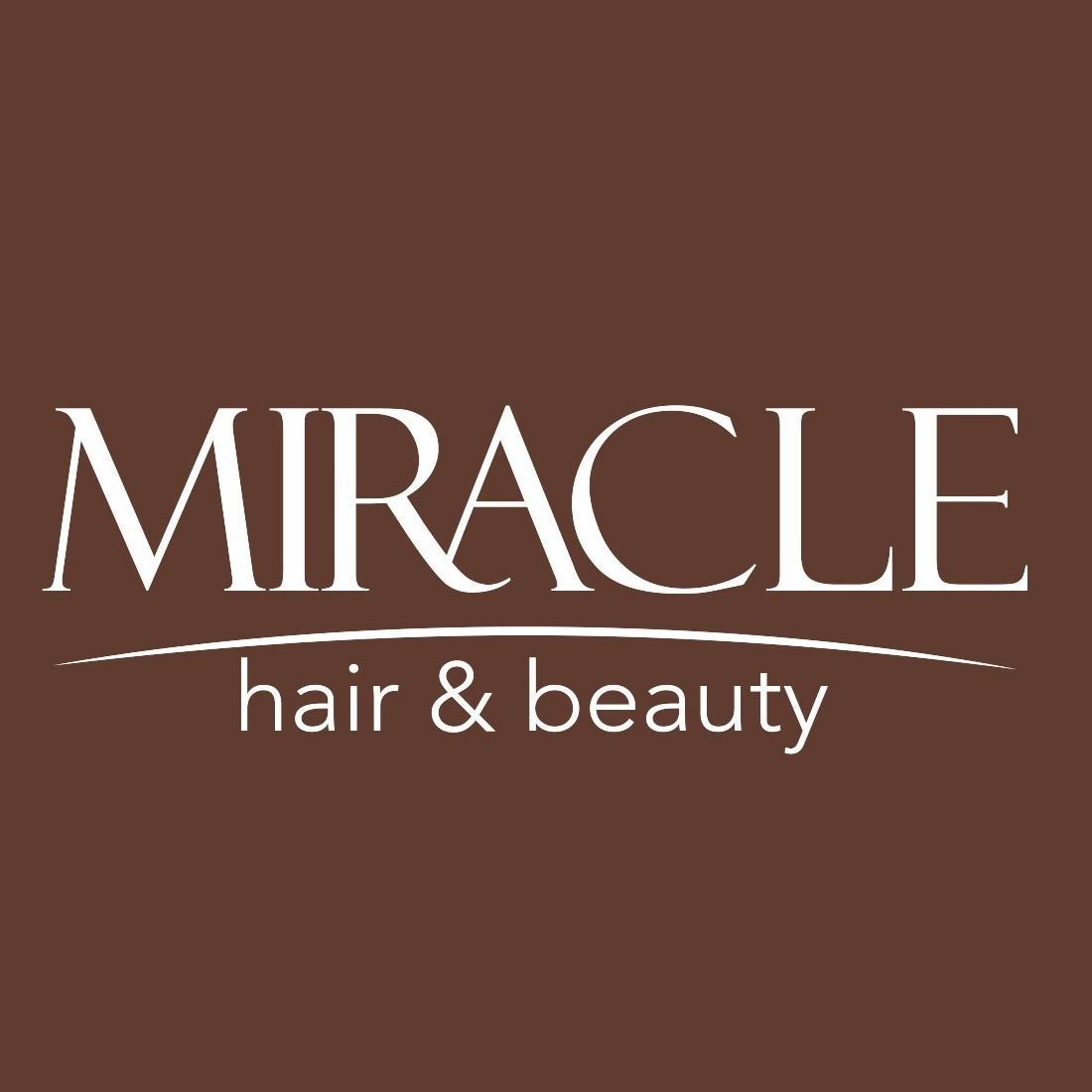 Miracle. Hair & Beauty